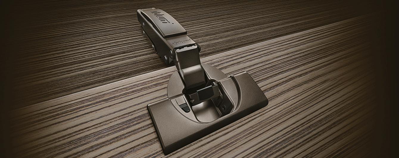 Мебельная фурнитура: на чем не стоит экономить