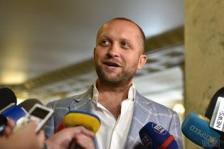 Нардеп Поляков звинуватив керівника НАБУ в корупції і вбивстві