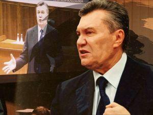 Янукович – це війна
