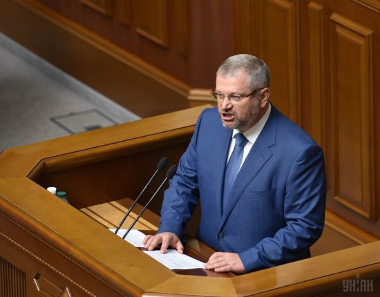 ГПУ відкрила справу проти Вілкула через несплату податків