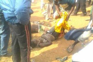 Смертельна тиснява на стадіоні: у Малаві на День незалежності загинули діти