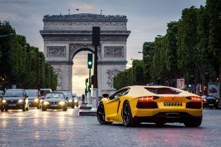 Во Франции запретят двигатели внутреннего сгорания
