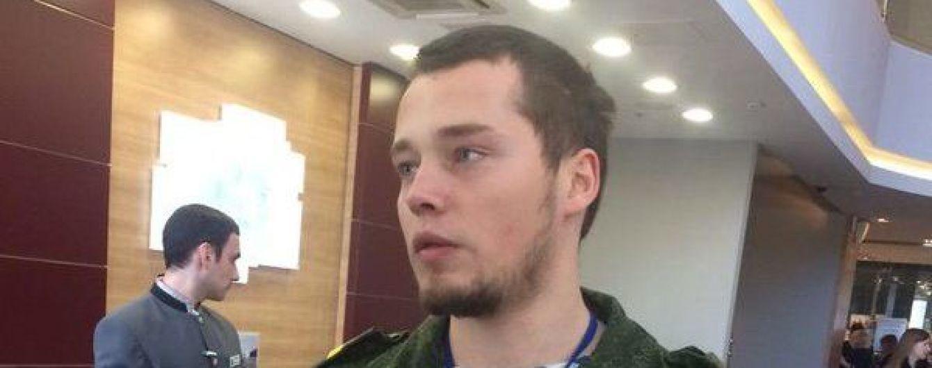 Неонацист из России Мильчаков причастен к убийству около 40 военных ВСУ - прокуратура