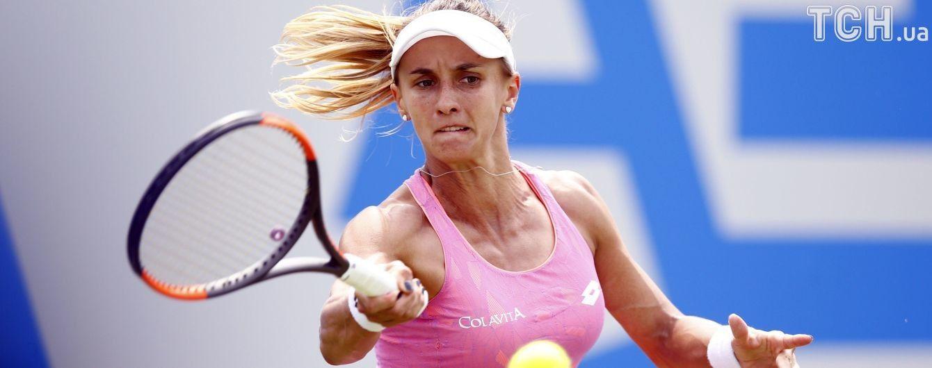 Вперше за 24 роки дві українки зіграють у третьому колі Wimbledon
