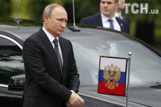 """Путин планирует побывать в оккупированном """"Артеке"""""""