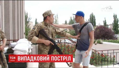 Врачи до сих пор осторожны в прогнозах относительно состояния раненого криворожского журналиста Вячеслава Волка