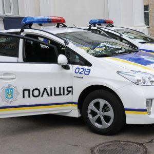 """На Прикарпатье из патрульных делают козлов отпущения за пьяные аварии """"элиты"""""""