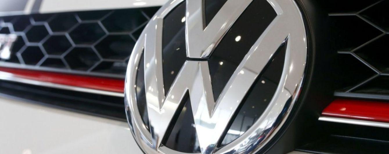 Концерн Volkswagen проводит масштабную отзывную кампанию легковых авто