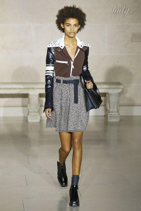 Коллекция Louis Vuitton прет-а-порте сезона осень-зима 2017-2018_10