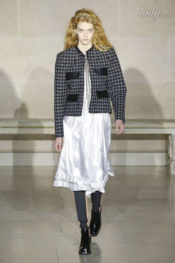 Коллекция Louis Vuitton прет-а-порте сезона осень-зима 2017-2018_6