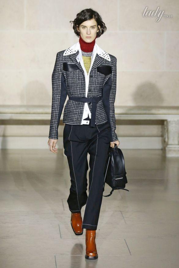 Коллекция Louis Vuitton прет-а-порте сезона осень-зима 2017-2018_13