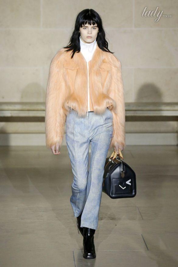 Коллекция Louis Vuitton прет-а-порте сезона осень-зима 2017-2018_21