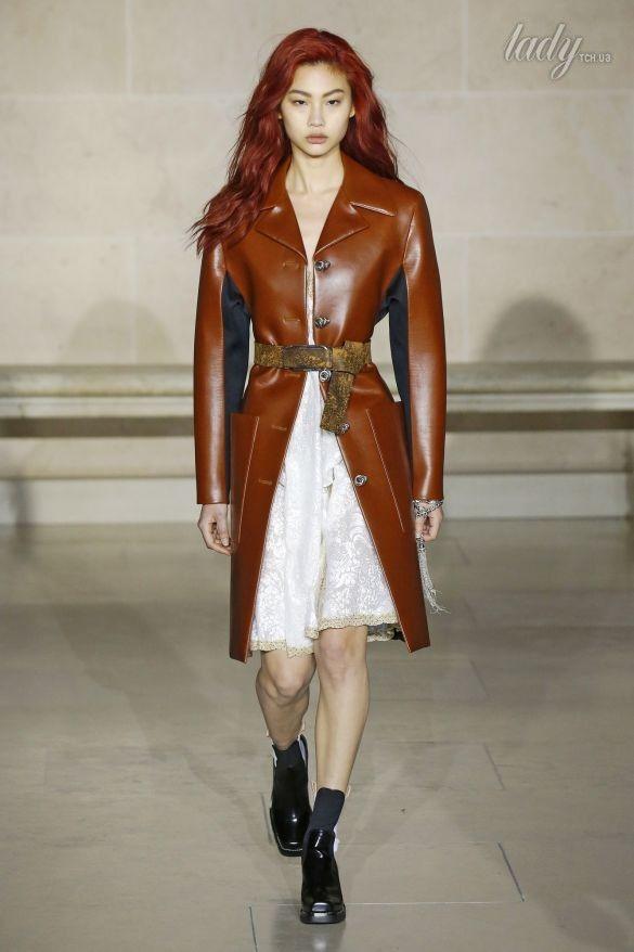 Коллекция Louis Vuitton прет-а-порте сезона осень-зима 2017-2018_30