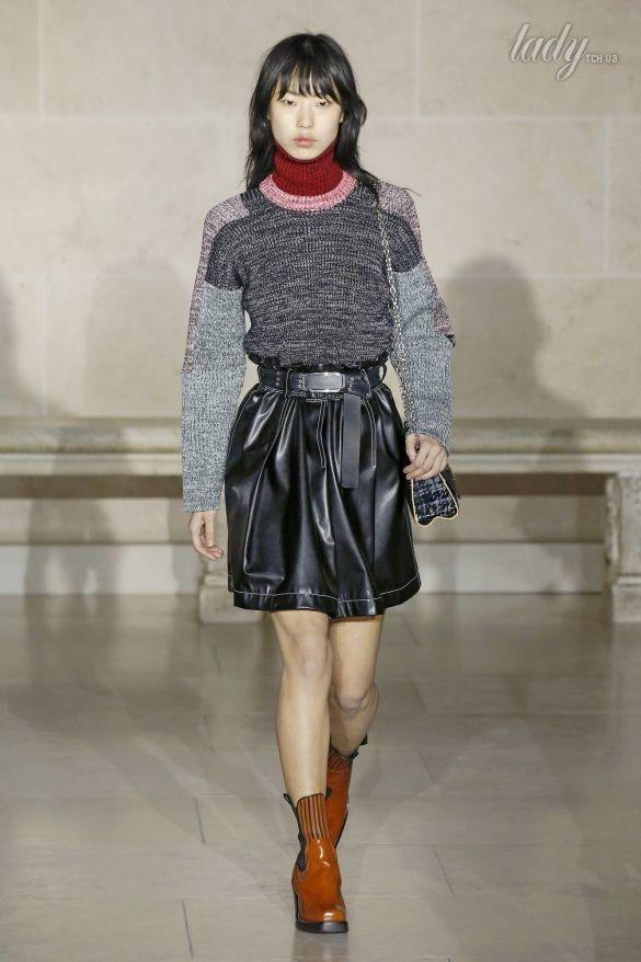 Коллекция Louis Vuitton прет-а-порте сезона осень-зима 2017-2018_25