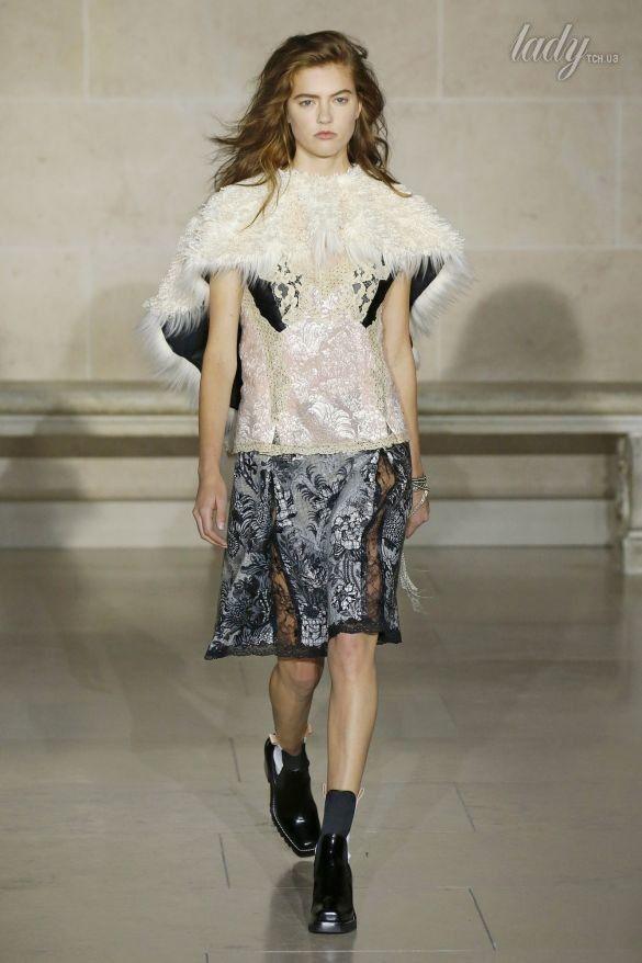 Коллекция Louis Vuitton прет-а-порте сезона осень-зима 2017-2018_42