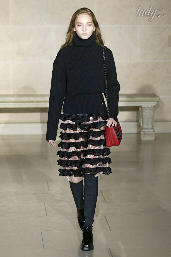 Коллекция Louis Vuitton прет-а-порте сезона осень-зима 2017-2018_44