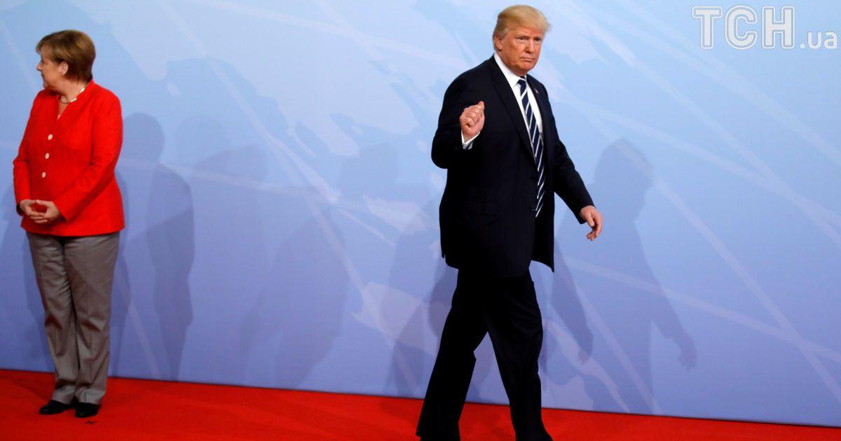 Дональд Трамп @ Reuters
