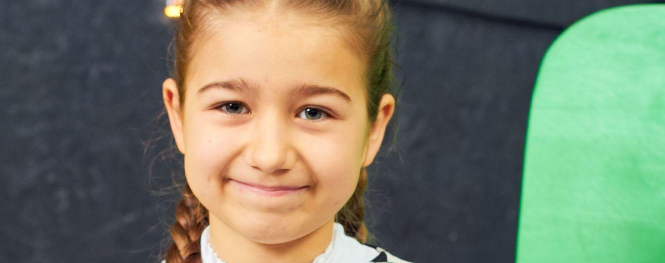 50 тысяч гривен могут спасти слух Полинки