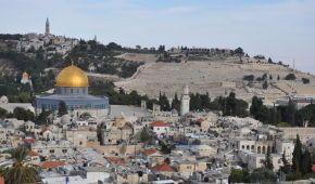 Ескалація ворожнечі: у відповідь на жертви серед арабів палестинець зарізав трьох ізраїльтян
