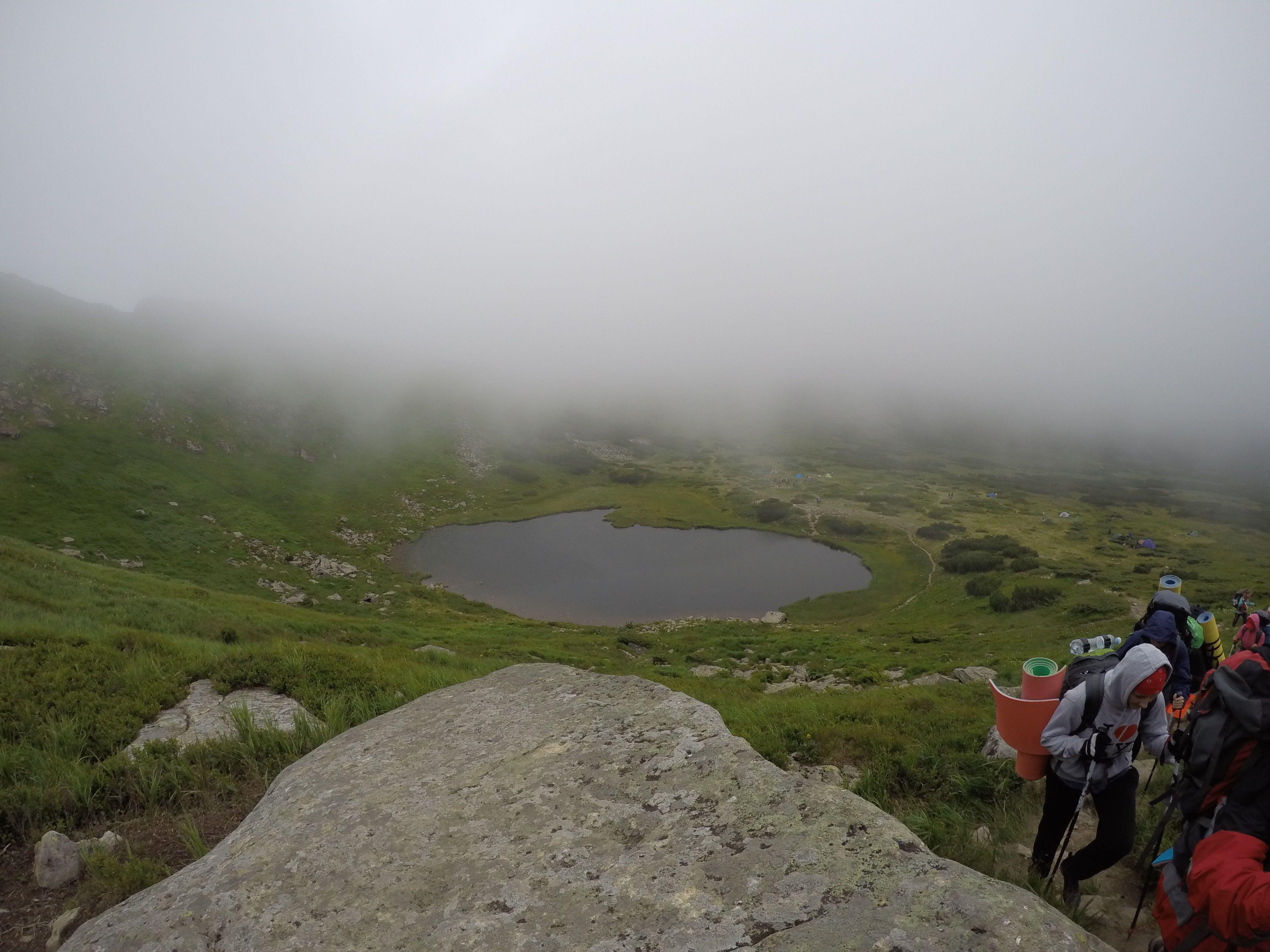 похід у гори для блогів