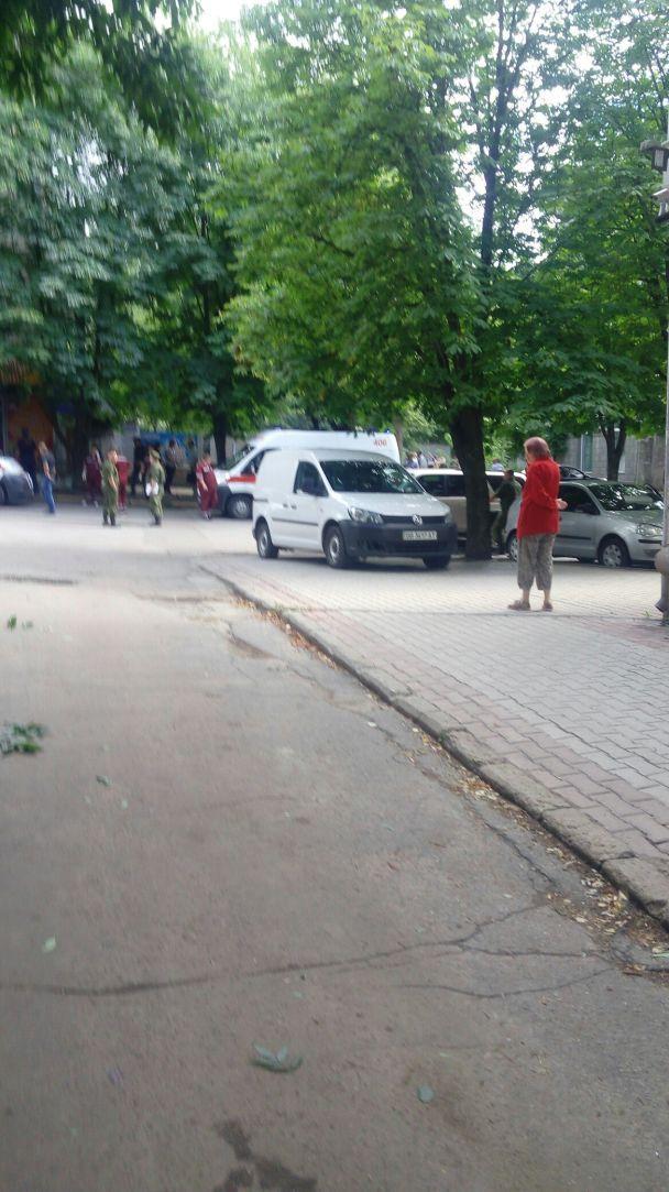 У центрі окупованого Луганська прогримів вибух - ЗМІ