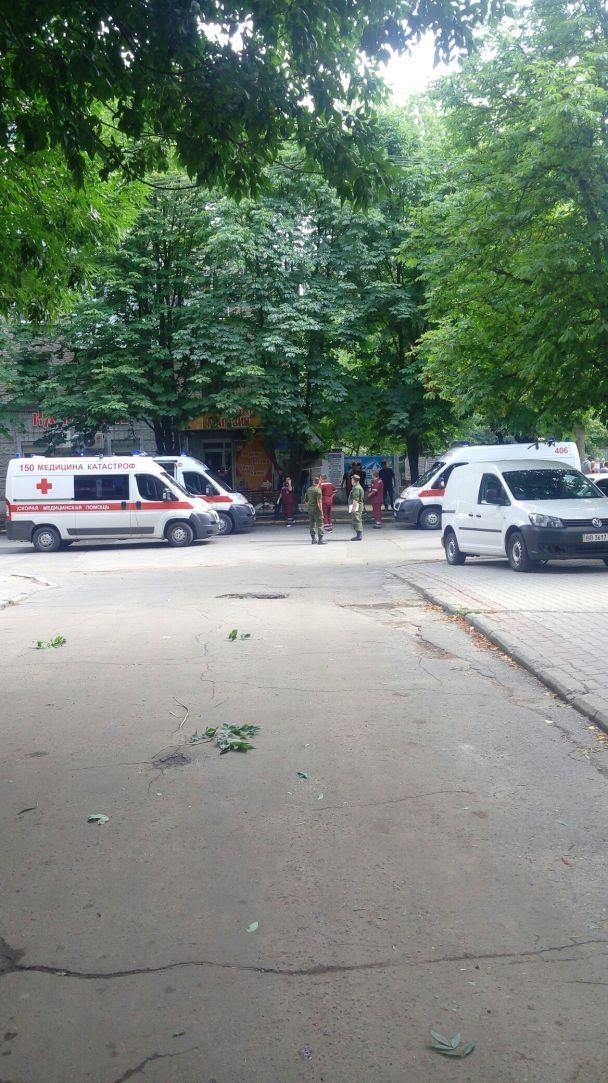 В центре оккупированного Луганска прогремел взрыв - СМИ