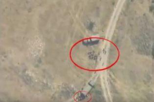 Азербайджан нанес удар на опережение по позициям армян в Карабахе