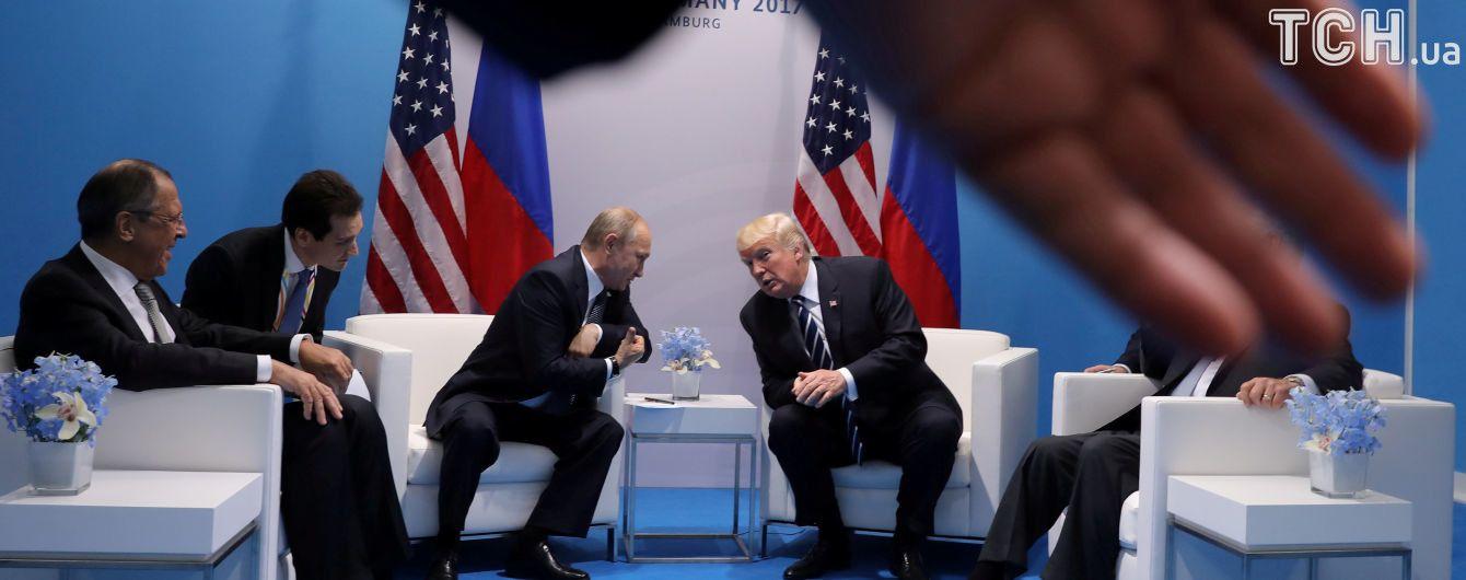 Тиллерсон рассекретил, почему переговоры Трампа и Путина длились дольше - СМИ