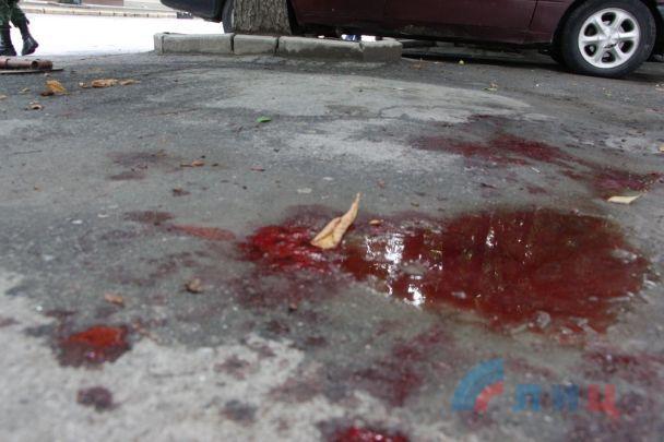 У центрі окупованого Луганська пролунав другий вибух  - ЗМІ