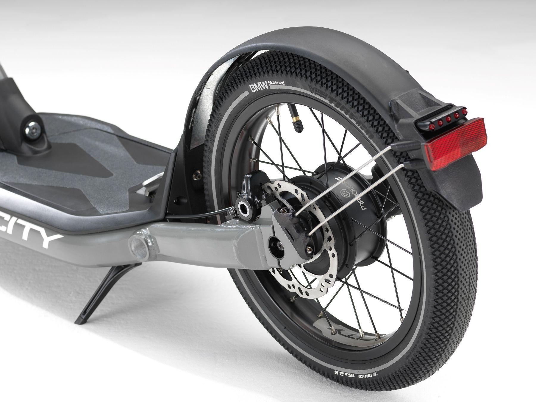 BMW X2City