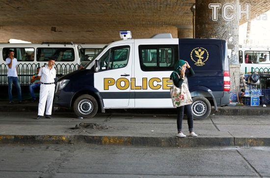 МЗС закликало громадян України утриматись від подорожей до Єгипту та Індії