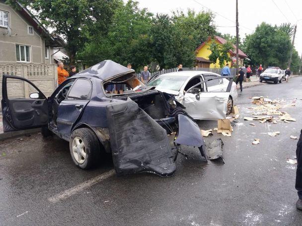 На Івано-Франківщині під час зіткнення із авто директора Бурштинської ТЕС загинув футболіст