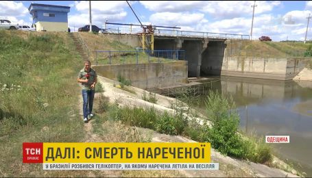 В купальскую ночь в Одесской области утонуло 3 сестер
