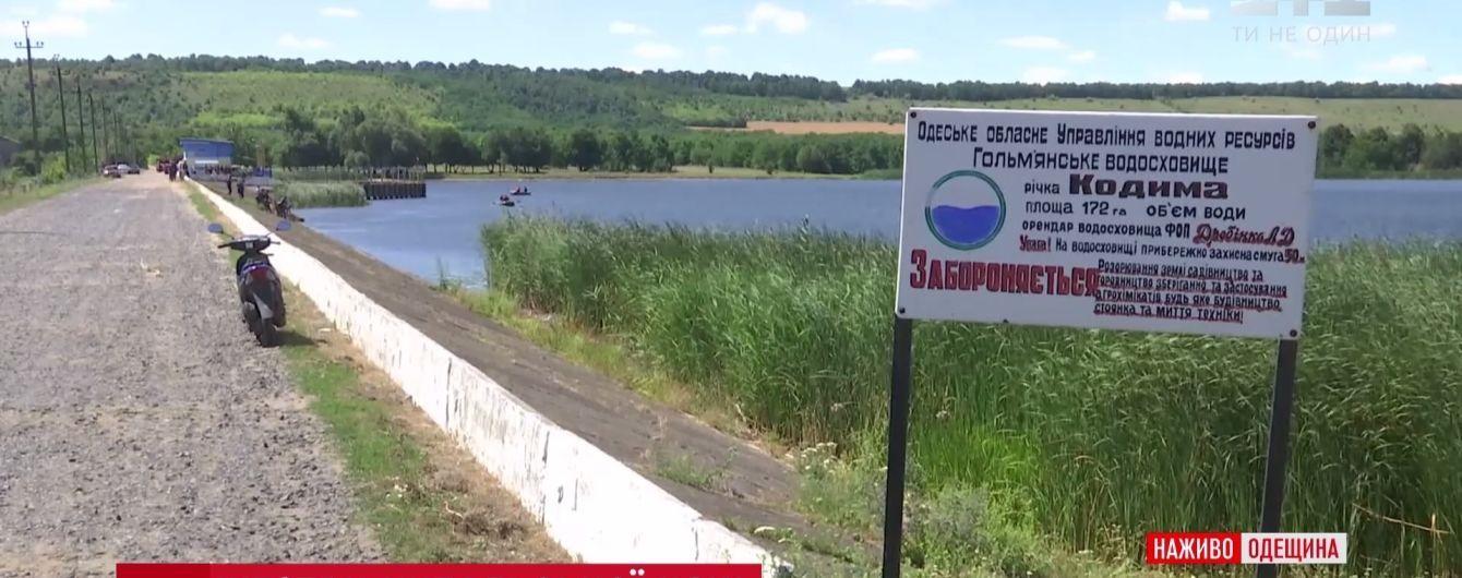 На Одещині знайшли тіло однієї з трьох затонулих у ніч на Івана Купала сестер
