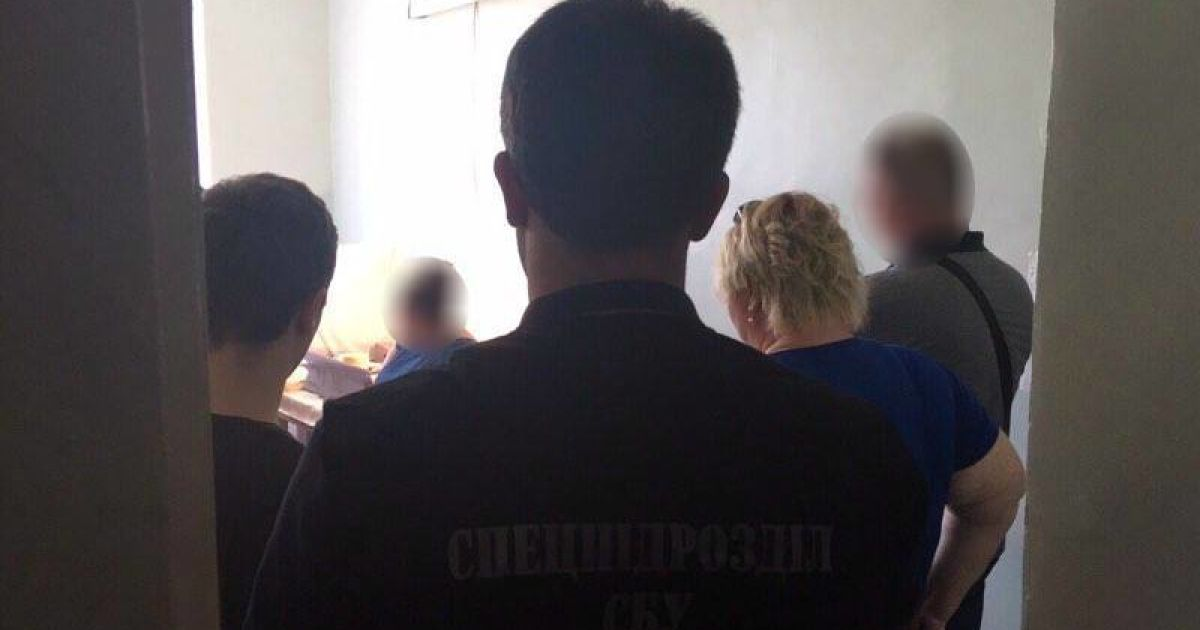 @ Генеральная прокуратура Украины