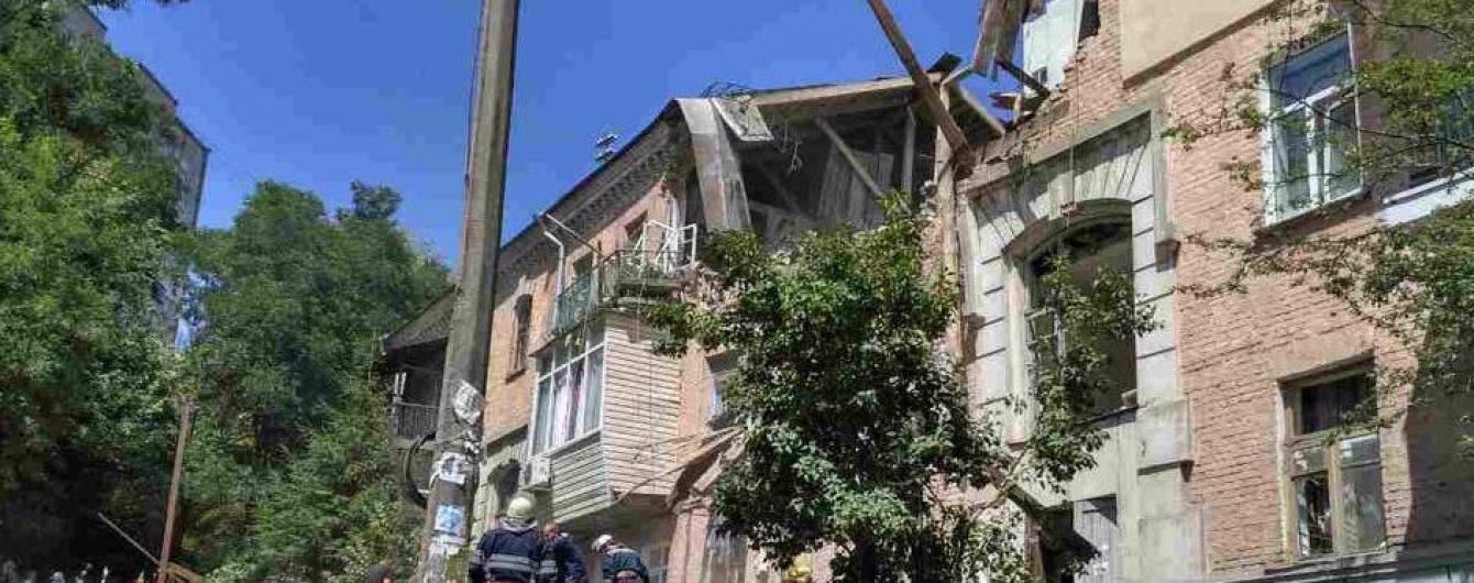 Вибух у Києві: кількість постраждалих у події збільшилась
