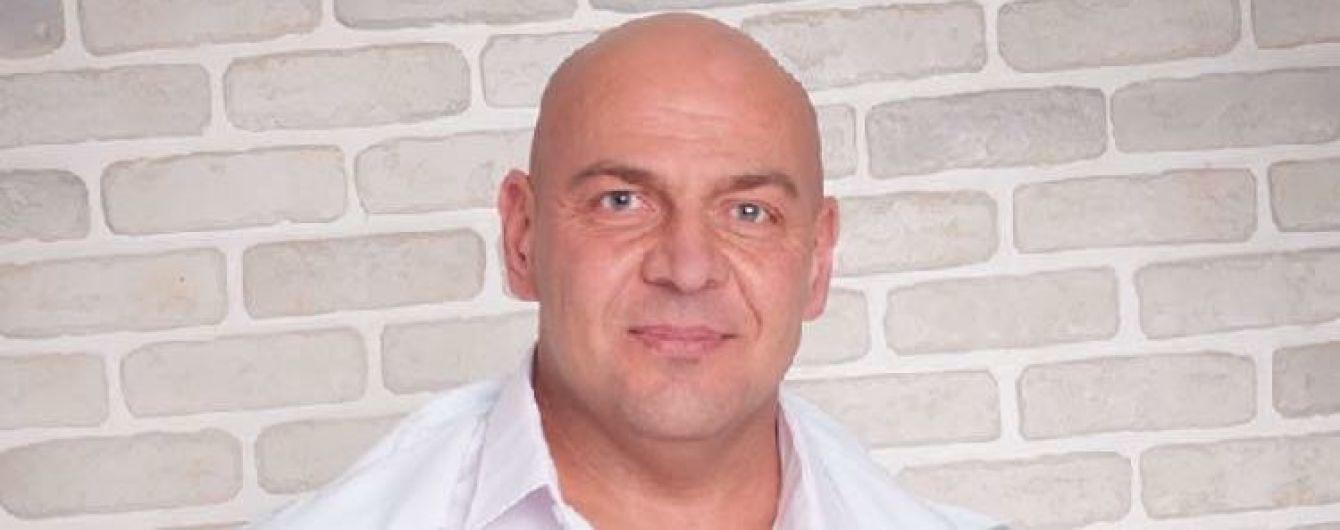 """Помер учасник популярного у 90-ті дуету """"Фантом-2"""""""