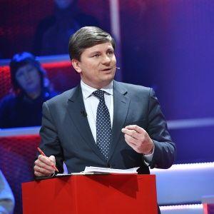 """Законопроект о депутатской неприкосновенности будет проголосован в четверг - глава фракции """"БПП"""""""