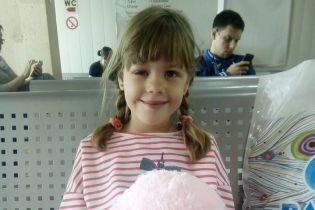 Помогите Насте из Краматорска во второй раз победить рак