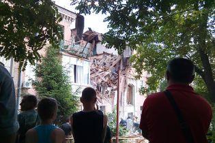 У загиблої від вибуху у Києві жінки залишилось сиротами двоє дітей