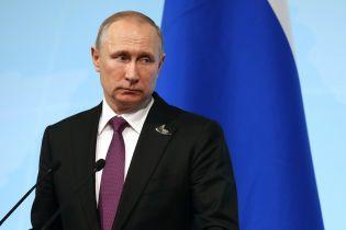 Київ активно та успішно торгує русофобією – Путін