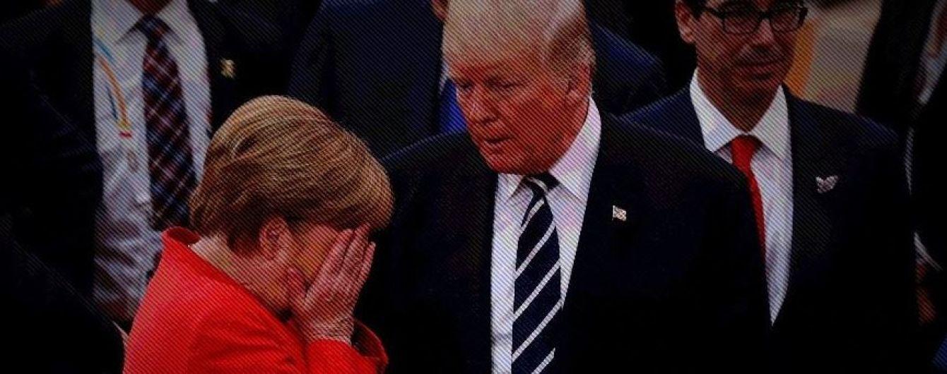 Саміт G20: світ на роздоріжжі