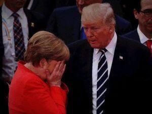 Саммит G20: мир на перепутье