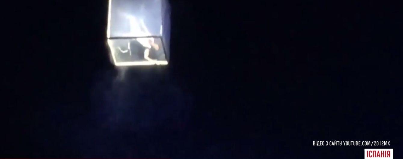 Гибель акробата в Мадриде: группа Green Day отыграл концерт, несмотря на трагедию на фестивале