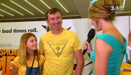 Валерий Жидков отправляет дочь в языковую школу за границу