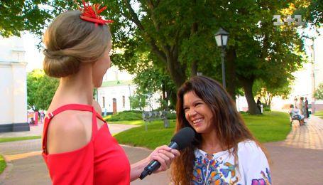 Руслана: «У Канаді, коли говориш українською, всі відповідають Слава Україні»