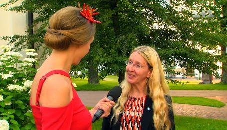 Уляна Супрун: «Ми не вибрали місце народження, ми вибрали бути українцями»