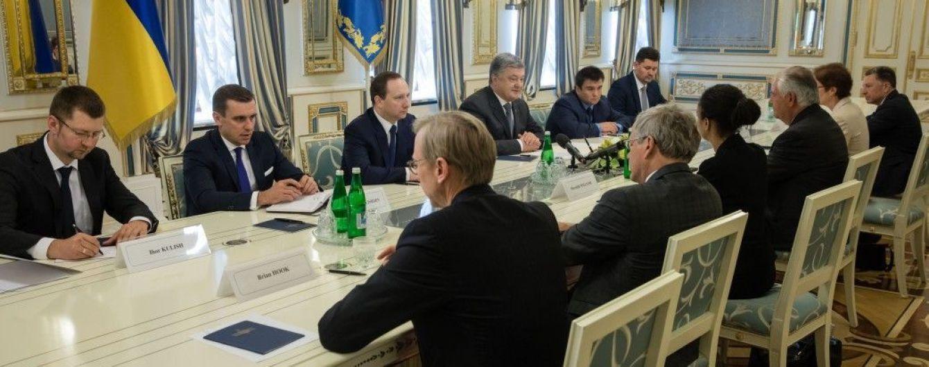 """США пообіцяли Україні вугілля, а Росії – блокування будівництва газопроводу """"Північний потік-2"""""""