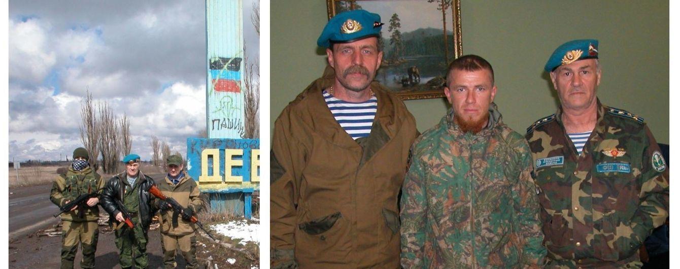 """Друг """"Моторолы"""", """"Гиви"""" и Захарченко: журналист рассказал о задержанном СБУ сообщнике боевиков"""