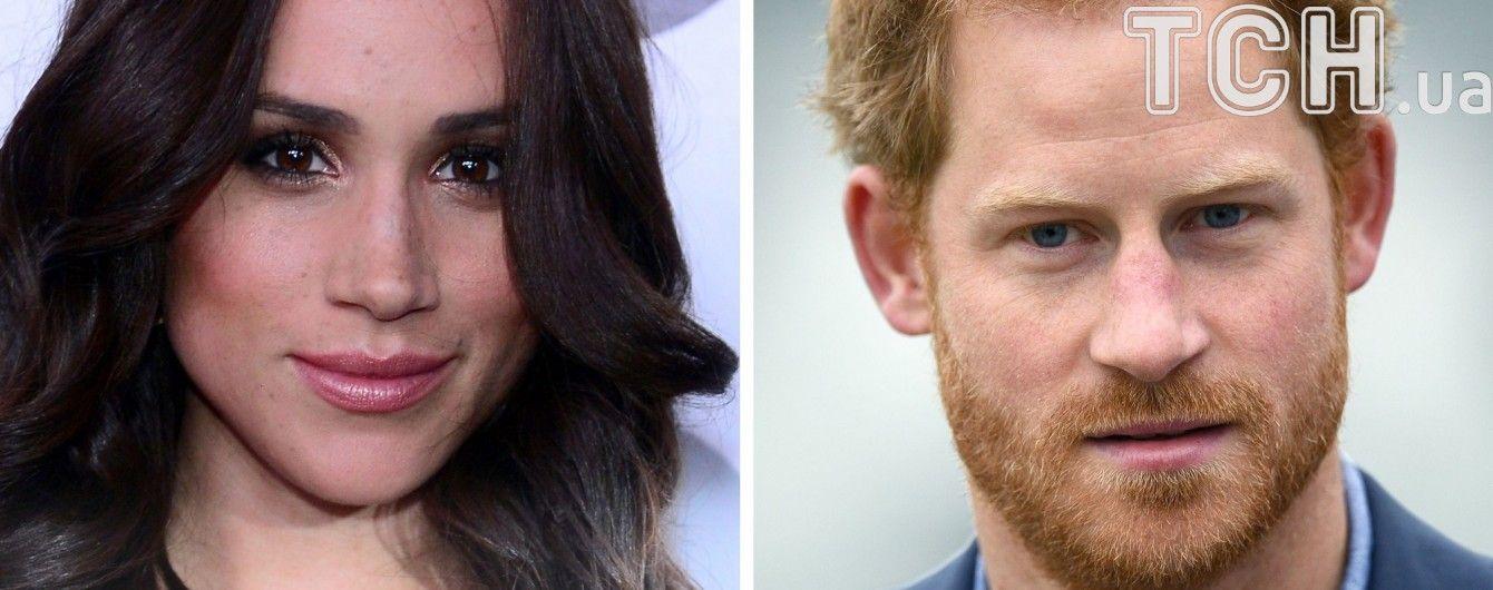 Королева Єлизавета ІІ заборонила принцу Гаррі одружуватися на Меган Маркл - ЗМІ